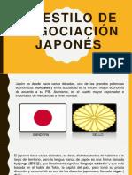 Negocio Japones
