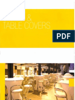 3_chair- & Table Covers