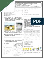Projeto ENEM - Sistema Endócrino Humano - Hormônios - Prof. Ewerthon Gomes