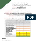 Formulas I Cero.docx