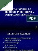 13 DELITO Sexual