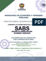 DBC Aulas Rubén Soliz Ortíz