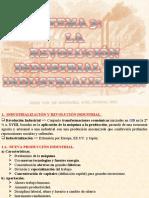 3.- REVOLUCIÓN INDUSTRIAL