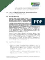 05.0 CONCLUSIONES DEL ESTUDIO DE DE SUELOS, GEOTECNICO, CANT.doc