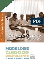 5modelo_de_cuidado Del Paciente Con Cancer