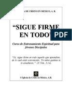 A Intro y Nivel I - JD - Maestro ICMAR