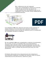 QUE ES EL CNC Manual Contruccion Casera