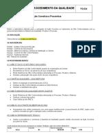 PQ 023 - Aauditorias Internas