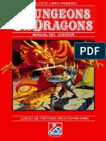 D&D - Set Basico - Manual Del Jugador.pdf