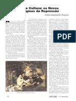 PEQUENO - ARTES E CULTURA