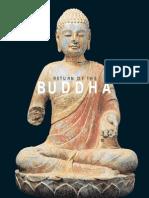 Return of the Buddha