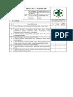 Dt Sop 234 2016 Pemakaian Dopler
