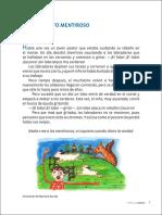 fabula el pastorcito mentiroso.pdf