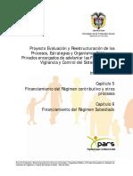 Financiamiento del Régimen contributivo y otros procesos. CAP 5.pdf