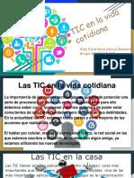 Las TIC en la vida cotidiana.pptx