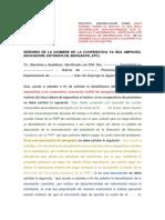 Modelo de solicitud de desafiliacion.docx