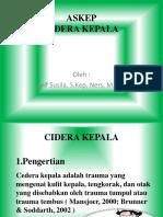 Askep Cedera kepala.pptx