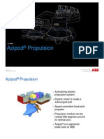 Azipod Presentation