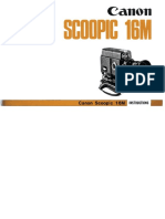 Canon Scoopic 16M Manual Ocr Web