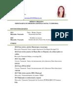 resumen curricular Dra Virginia Vilchez.pdf