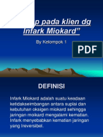 Askep Pada Klien Dg Infark Miokard