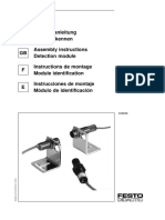 035658 Deenesfr LP 330384 Detection Module Assembly Instruction