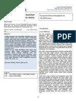 pengaruh radiasi monitor komputer terhadap kesehatan mata.pdf
