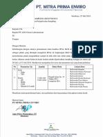 Permohonan Jadwal Sampling McD.docx