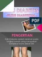 242246804 Penyuluhan Kaki Diabetes Ppt