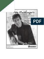 Huttlinger Chords DVD Extra