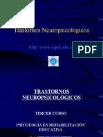 aparctognosia