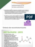 Expo SNA Farmacología Lab.