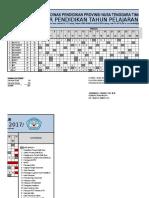 Kalender Pendidikan NTT Tahun 2017-2018