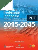 Proyeksi Penduduk 2015-2045 (2708Final)