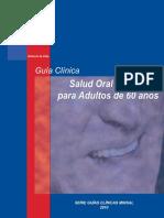 Guía Clínica Salud Oral Integral 60