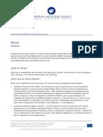 IMATINIB Glivec PublicoGeneral WC500022201