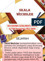 SKALA-WECHSLER.ppt