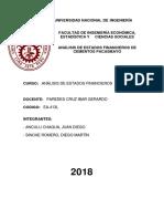 Analisis de Estados Financieros Casi Final