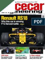 Racecar Engineering 2018 08