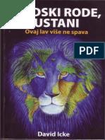 David Icke - Ljudski rode, ustani - Ovaj lav vise ne spava.pdf