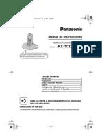 07112005155244TCD150SP_Manual de Usuario