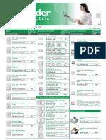 PriceList Schneider Electric FEB 2018 Issue V1