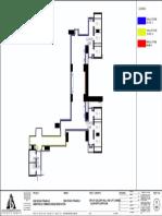 Id-1001 Ort Common Areas Renovation_2f Floor Plan