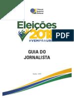 Guia Do Jornalista