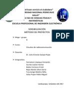 CIRACO - SENSIBILIZACION