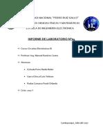 ELECTRÓNICOS 3 - Laboratorio4..
