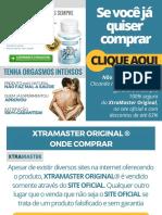 XTRAMASTER ORIGINAL - COMPRE COM SEGURANÇA NO SITE OFICIAL.pdf