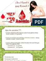 Ppt Anemia