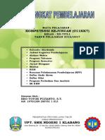 Cover Perangkat Produktif XII