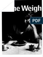 Christian dieting programs-like Gwen Shamblin's Weigh Down Diethelp believers pray off the pounds. But what deeper messages are they sending about faith and fitness?
